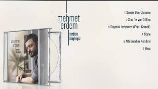 Mehmet Erdem - Neden Böyleyiz (Albüm Teaser)