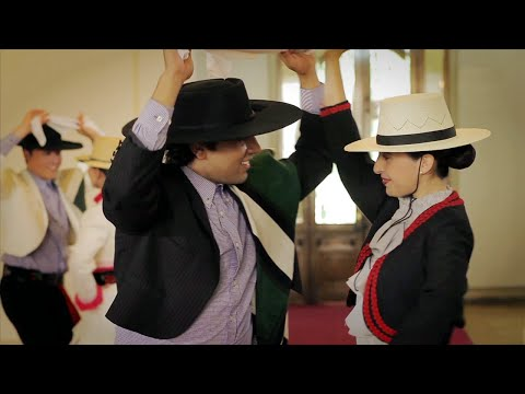 Chile's National Holiday (Fiestas Patrias)