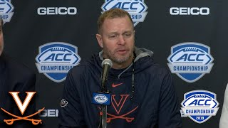 "Bronco Mendenhall: ""Proud of My Football Team"""