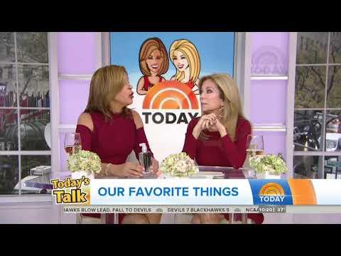 Kathie Lee & Hoda Our Favorite Things