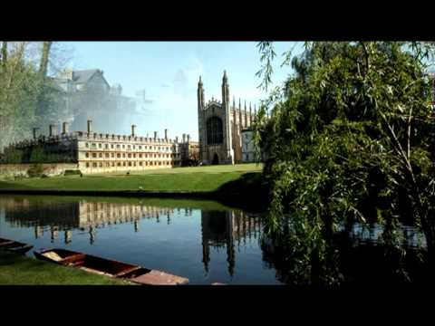 What Sweeter Music John Rutter by King's College Cambridge Chorus