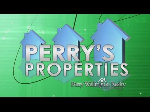 9-14 PW: Perrys Properties