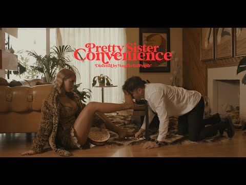 Pretty Sister – Convenience