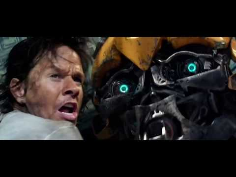 Transformers 5 A Light That Never Comes by linkin park