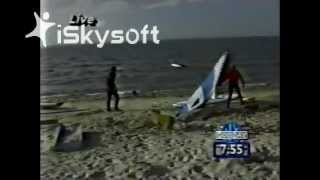 WindsurfingPlumb Beach 1977