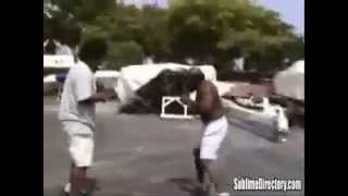 The Best Of Kimbo Slice