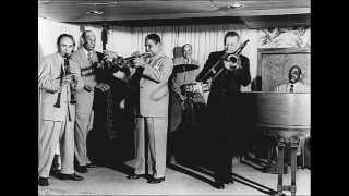Kid Ory & His Creole Jazz Band - Muskrat Ramble