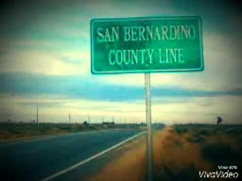 SAN BERNARDINO R.I.P