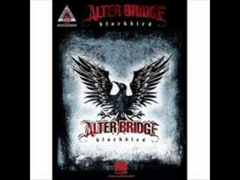 Alter Bridge Isolation Lyrics
