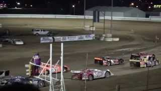 Independence Motor Speedway | IMCA Late Models