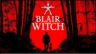 BLAIR WITCH ◈ Willkommen im Black Hill Forest ◈ LIVE [GER/DEU]