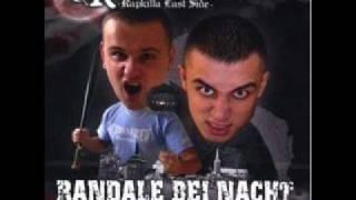 Rap aus Granit feat. Ren da Gemini & Frauenarzt - Sekt Nipper .wmv