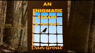 Book Trailer for An Enigmatic Escape
