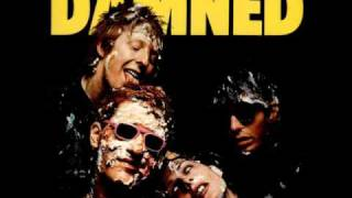 The Damned - Stab Your Back