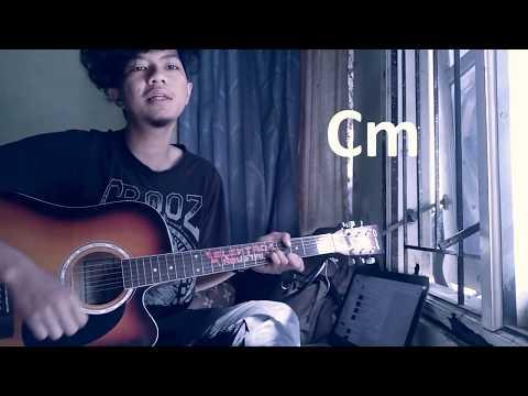 Fourtwnty - Fana Merah Jambu (Cover & chord )