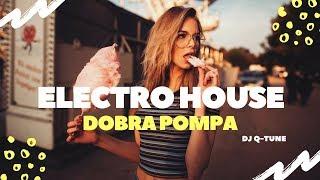 ✫ Składanka Klubowa Pompa Electro House 2017 Best Music ✫