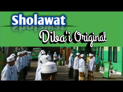 Sholawat Diba I Original