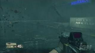 BlackSite: Area 51  Xbox 360 Gameplay - Demo Walkthrough