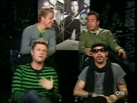 Backstreet Boys Helpless When She Smiles A Capella