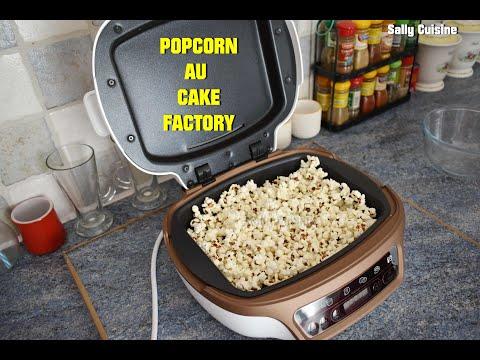 popcorn-au-cake-factory- -sally-cuisine-{episode-61}