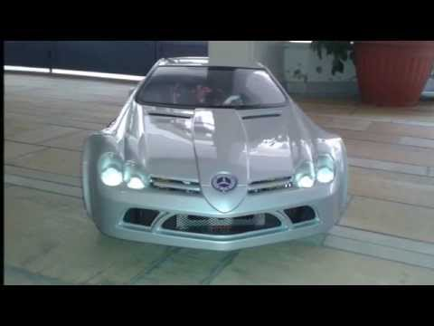 RC CARS RACING 1/4 CONSTRUCTION KOSTAS KARAKIDIS NEW RC CARS MODEL 2014