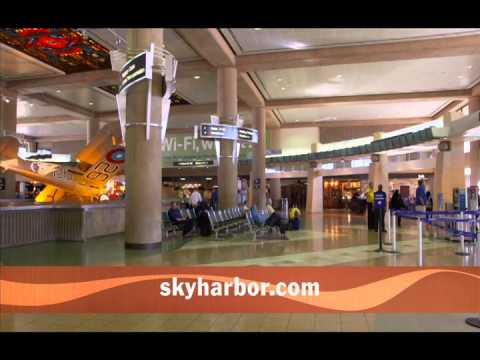 Destination Phoenix Sky Harbor Show 46