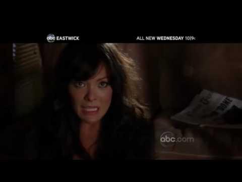 Eastwick 1x06
