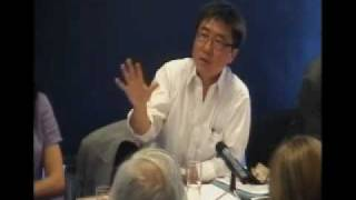 Ha-Joon Chang - Cambridge University