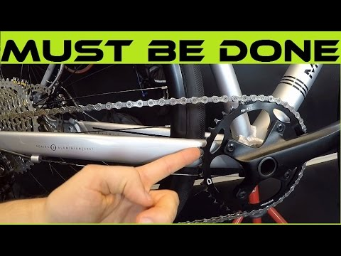 99% Of NEW Bikes Need These 5 Maintenance Tricks For Your Safety. SickBiker Tips.
