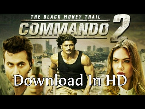 Commando download full hd movie action movies tamilimac.
