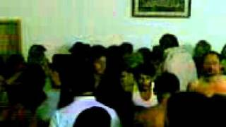 Zohaib shah videos, PINDI GHEB. 7th moharram in Pindi Gheb