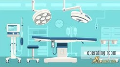 Medical Facilities Cleaning | Golden Lion Cleaning Services