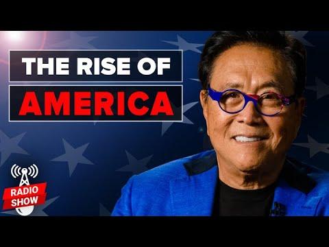 The Rise of America - Robert Kiyosaki and Marin Katusa