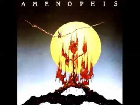 Resultado de imagen para amenophis rock