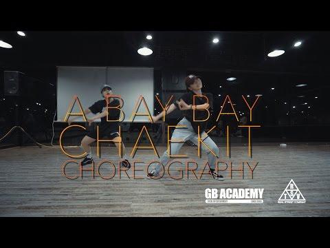 A BAY BAY( The Ratchet Remix) ll Hurricane Chris, Lil Boosie ll Choreo By @CHAEKIT
