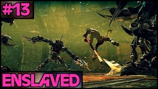 Enslaved: Odyssey To The West - Part 13 - PC Gameplay Walkthrough - 1080p 60fps