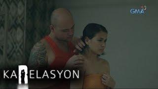 Gambar cover Karelasyon: Undercover romance (full episode)