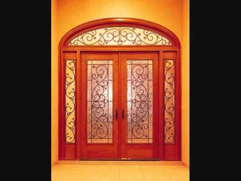 Puertas Paso Del Norte Youtube