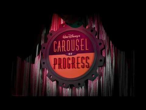 The Themes of Carousel of Progress
