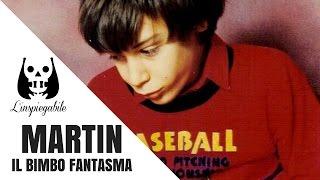 """L'incredibile storia di Martin: il bimbo """"fantasma"""""""