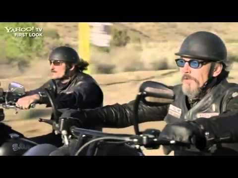 Сыны анархии (1-7 сезон) смотреть онлайн все серии сериала