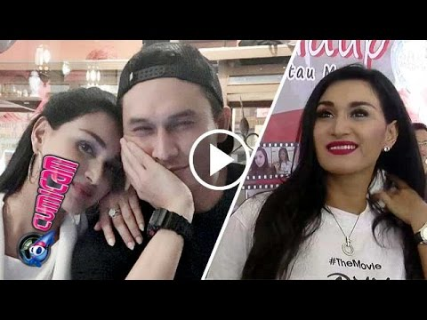 Rita Hasan Diamuk Pacar Indra Bruggman - Cumicam 29 April 2016