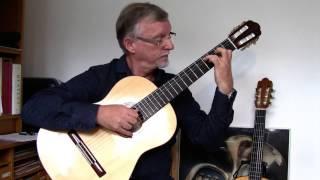 Johann Sebastian Bach: Bist du bei mir (BWV 508)