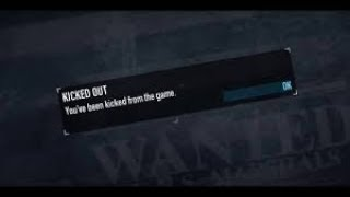Payday 2 Etiquette. (How to lobby) Host, join and make friends.