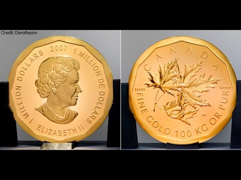 Top 10 Rarest and Most Valuable Coins from some parts of world
