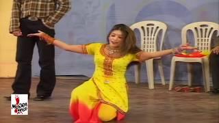 MASHOOQ SAJNA - 2017 PAKISTANI MUJRA DANCE - NASEEBO LAL