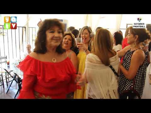 Caseta La Bodeguilla Feria Real de Algeciras 2019 Miércoles