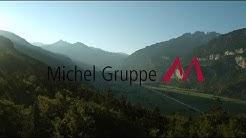 Vorstellung Michel Gruppe AG 2018