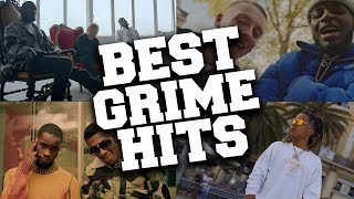 Top 50 Most Listened UK Grime Songs in March 2020