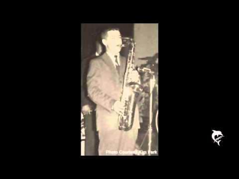 My Funny Valentine - Most soulful version ever! John Park, alto sax. Rare music